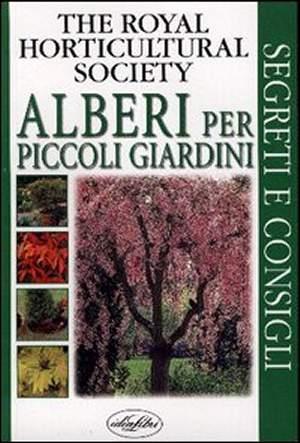 Alberi per piccoli giardini semilandia for Alberi per piccoli giardini