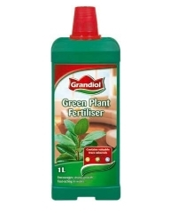 Green Plant Fertiliser
