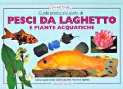 Guida pratica alla scelta di pesci da laghetto e piante for Pesci da laghetto online