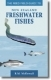 Reed Fieldguide to New Zealand Freshwater Fish