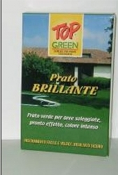 Top Green Brillante