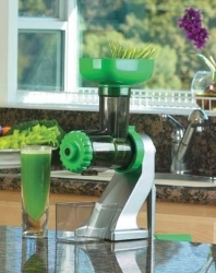 Tribest Z Star Juicer